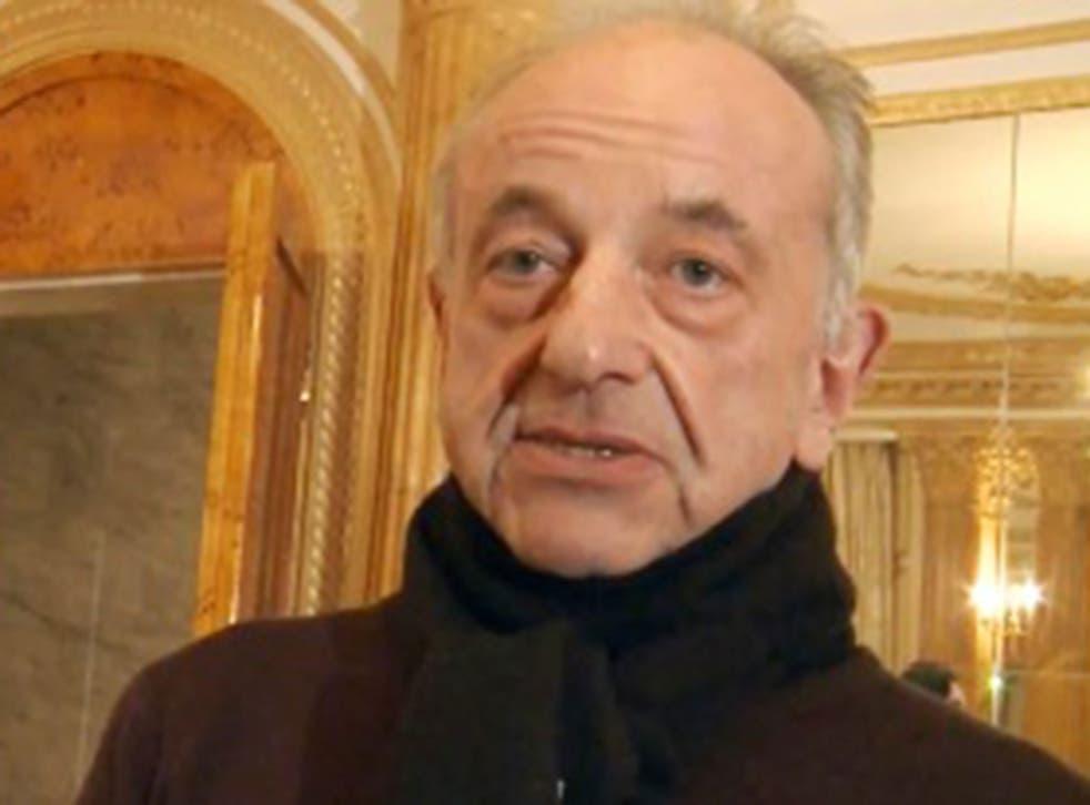 Prince Jan Żyliński