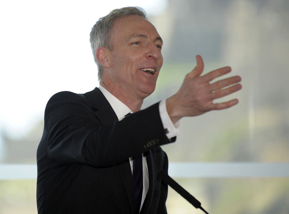 The Scottish Labour leader pledged that further cuts in Scotland would not be necessary after 2016