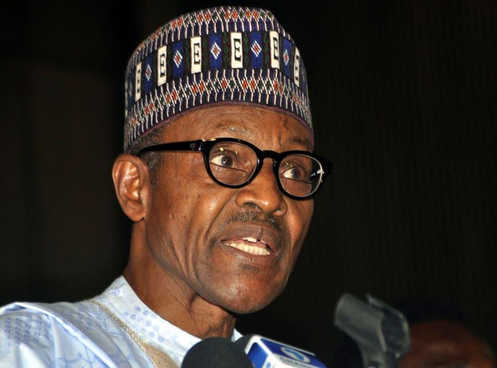 Muhammadu Buhari, Nigeria's President-elect (AFP)