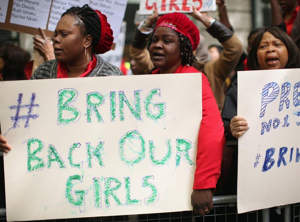 Boko Haram kidnapped 275 girls from Chibok in April last year