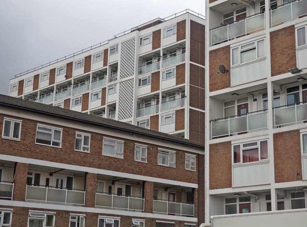 Figures released by 91 councils in England under the Freedom of Information Act last year show 37.6 per cent of flats sold to tenants under the Right to Buy scheme are being sublet at up to seven times the cost of average social rents