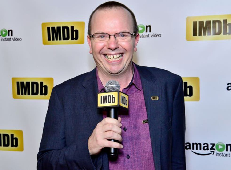Col Needham conceived of IMDB in 1981, and has devoted most of his 48 years to tirelessly listing cast and crew information of every film and television show ever made