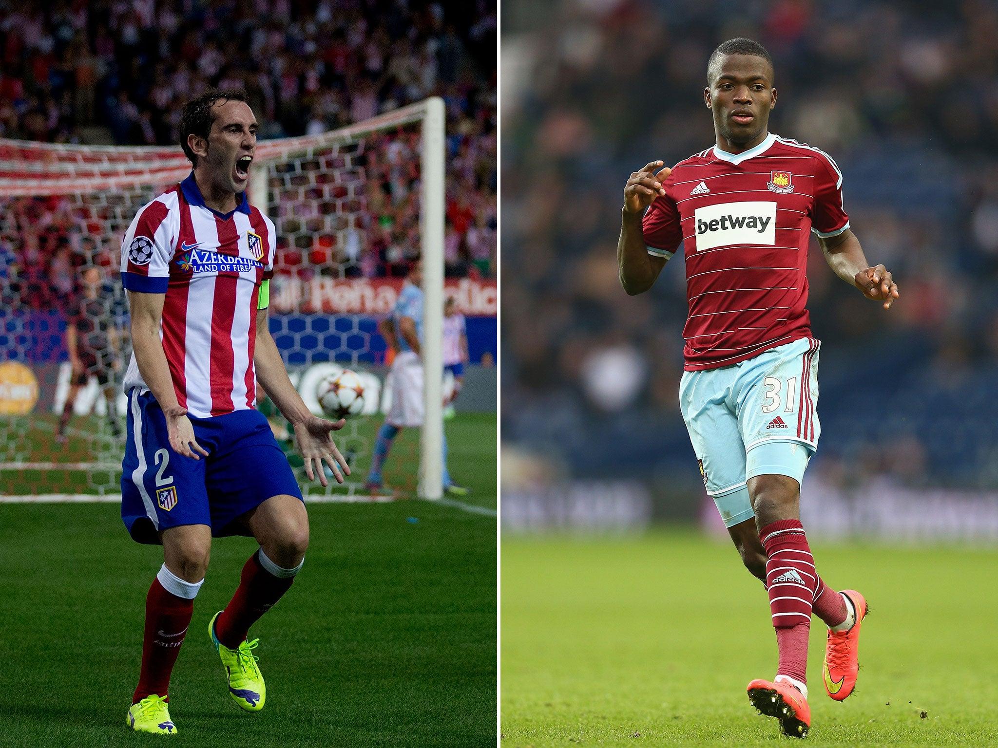 Chelsea transfer news Blues eye summer moves for Atletico Madrid