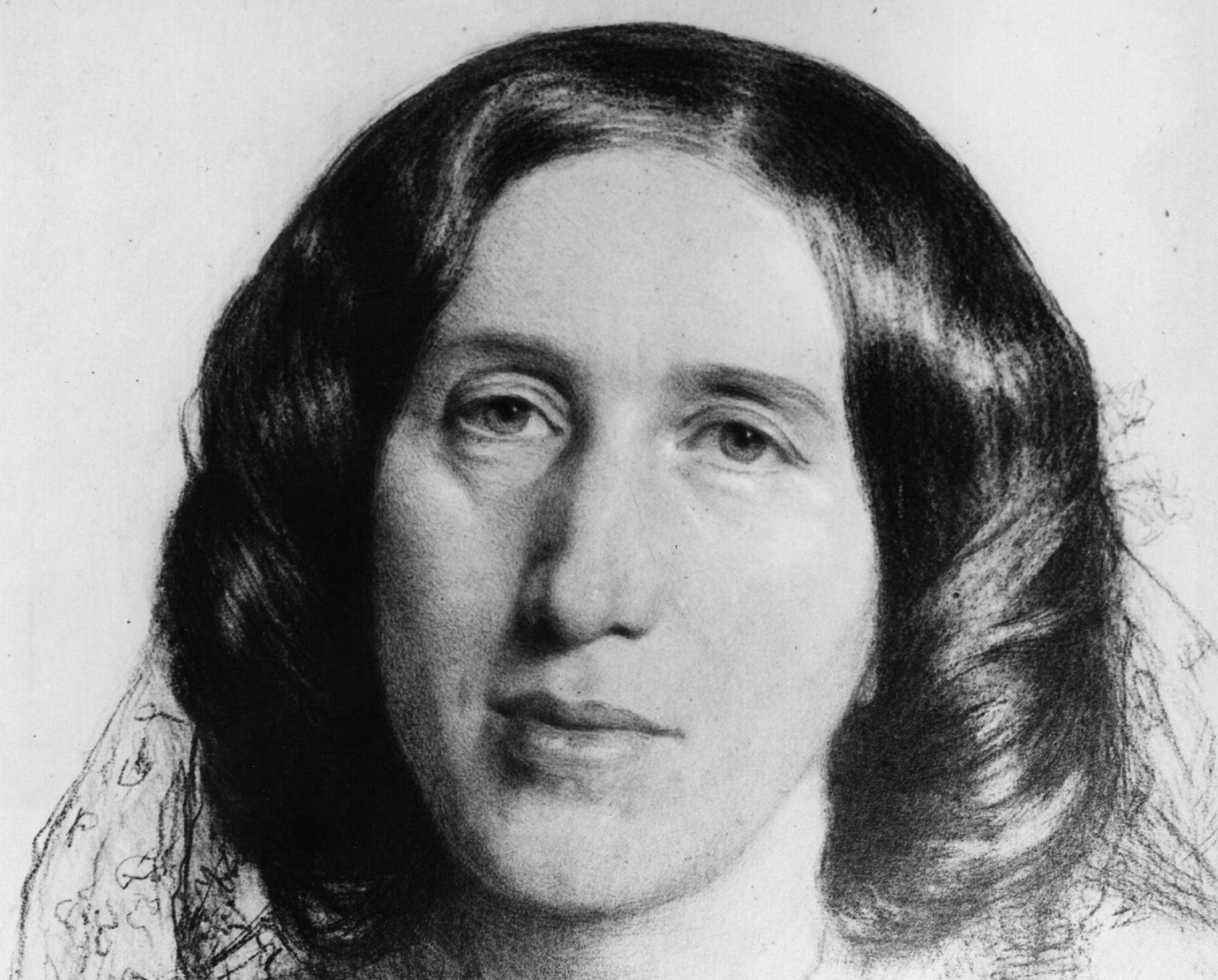 Middlemarch and Daniel Deronda by George Eliot, book of a