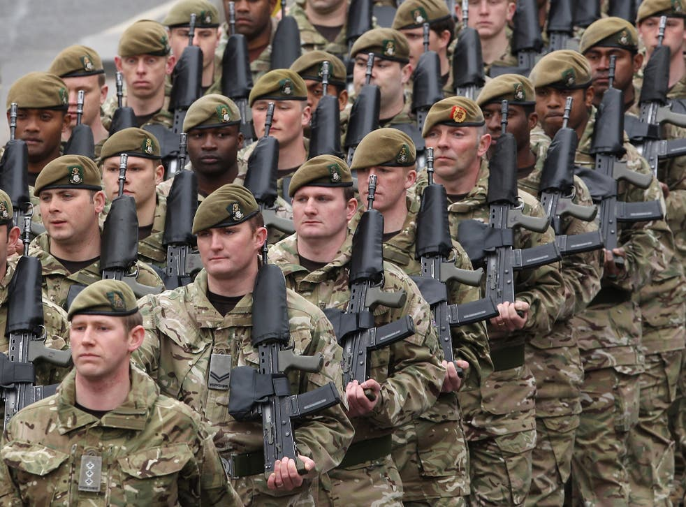 More than 500 service personnel were given Lariam before being deployed to Afghanistan