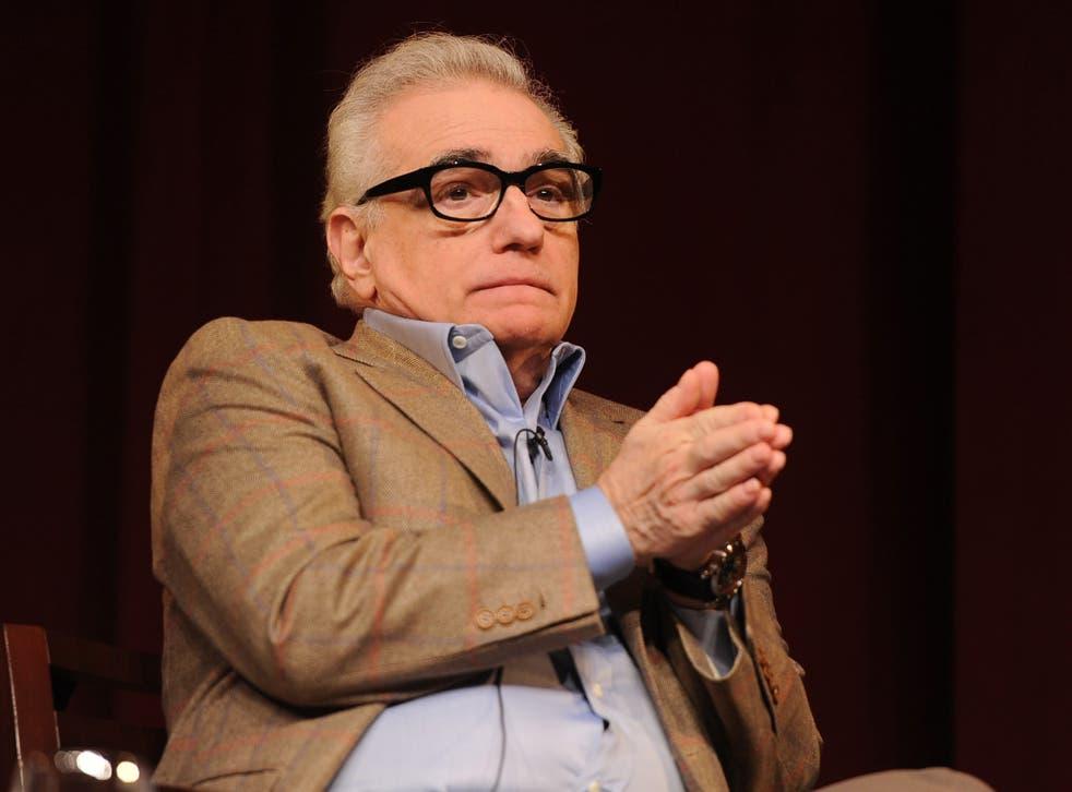 Martin Scorsese has been influenced by Polish cinema