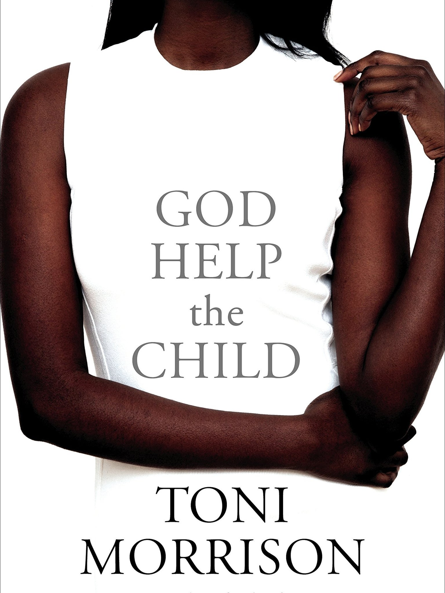 God help the child by toni morrison book review the tyranny of morrison deliberately fandeluxe Images
