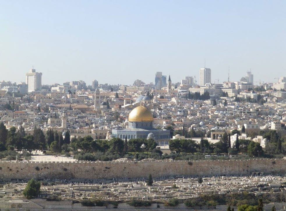 Palestinian homes in East Jerusalem can now be legally seized if the owners are 'absent'
