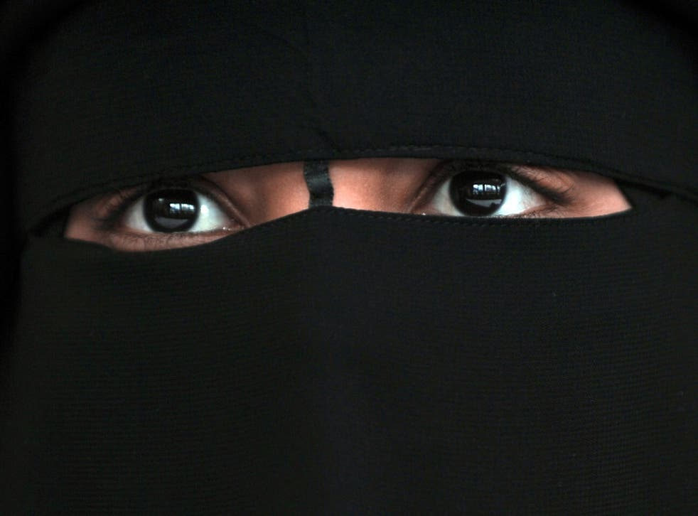 Judges must respect women to choose to cover their faces in court, a senior judge has said