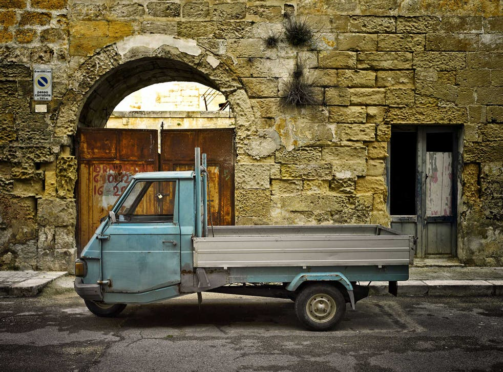 The Italian city of Lecce has given up more of it's historical riches