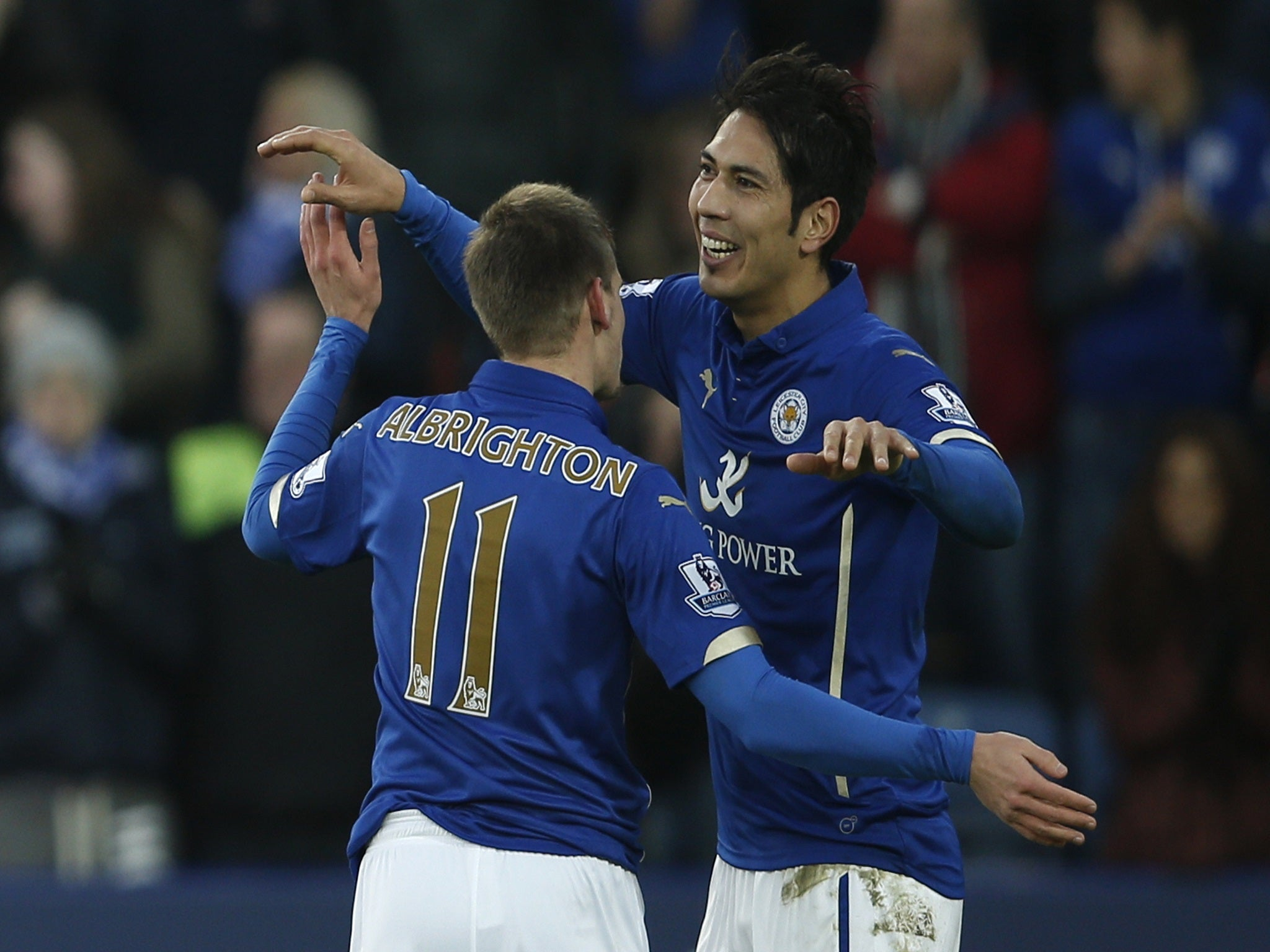 Leicester City vs Swansea City reaction: Foxes' stunning revival continues as Swans miss out on historic landmark