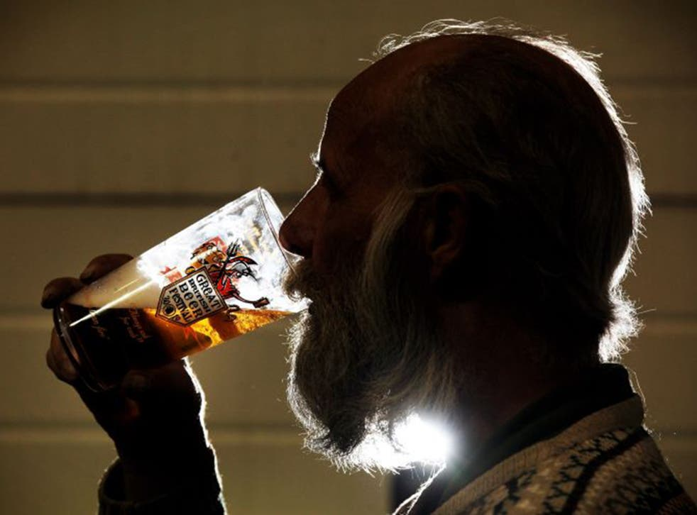Fracking poses a risk to breweries and beer quality through the potential pollution of its key ingredient, water