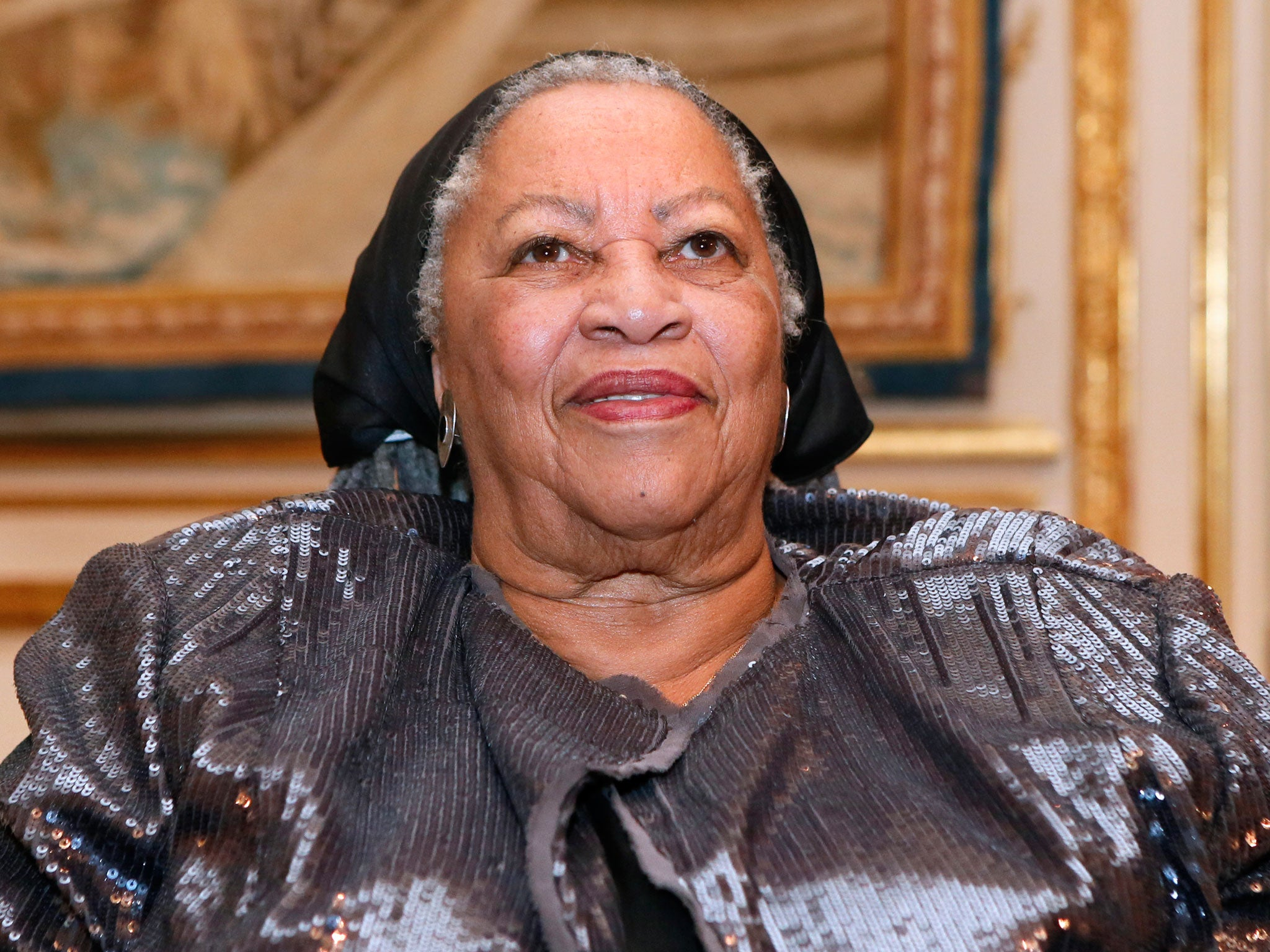 Toni Morrison – Mouth Full of Blood review: Unashamedly ambitious