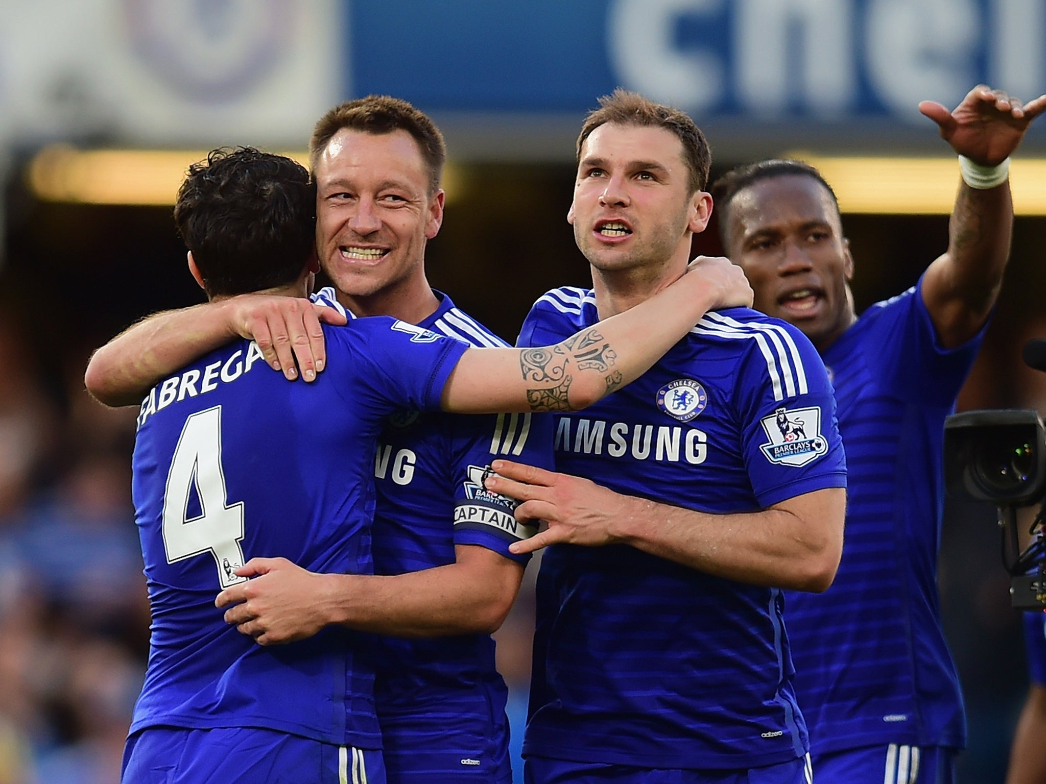 When can Chelsea win the title? What must they do to be crowned Premier League champions?