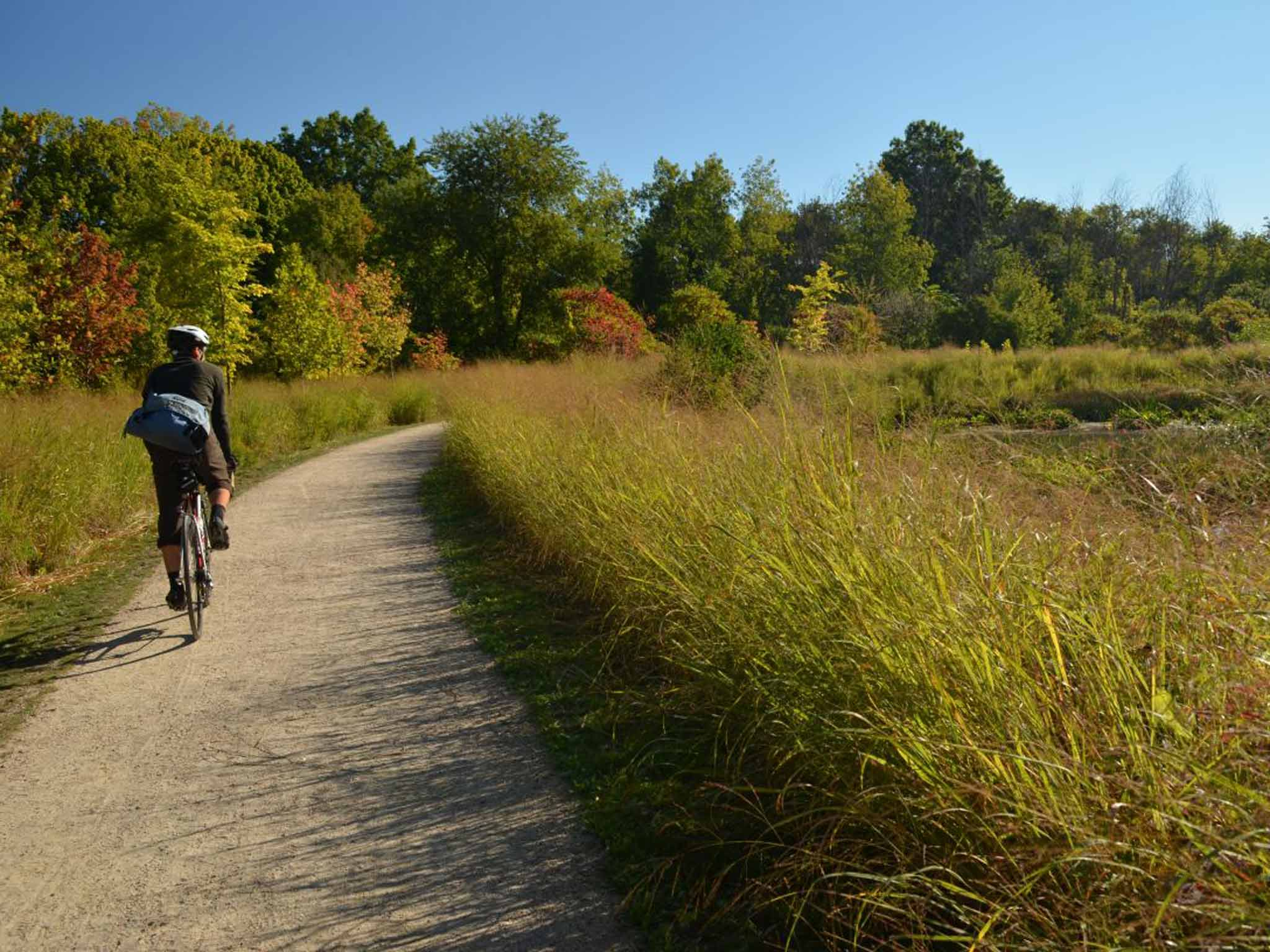 Cycling in America: A revolution on two wheels | The Independentindependent_brand_ident_LOGOUntitled