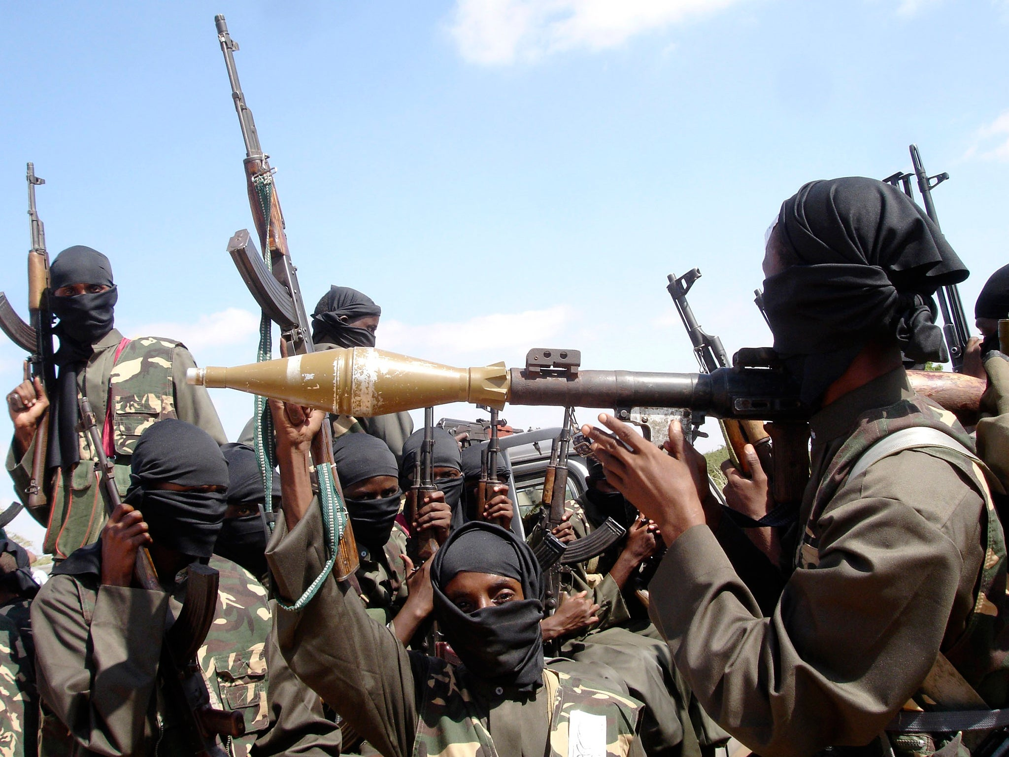 Al-Shabaab: Who are the East African jihadi group and what are their