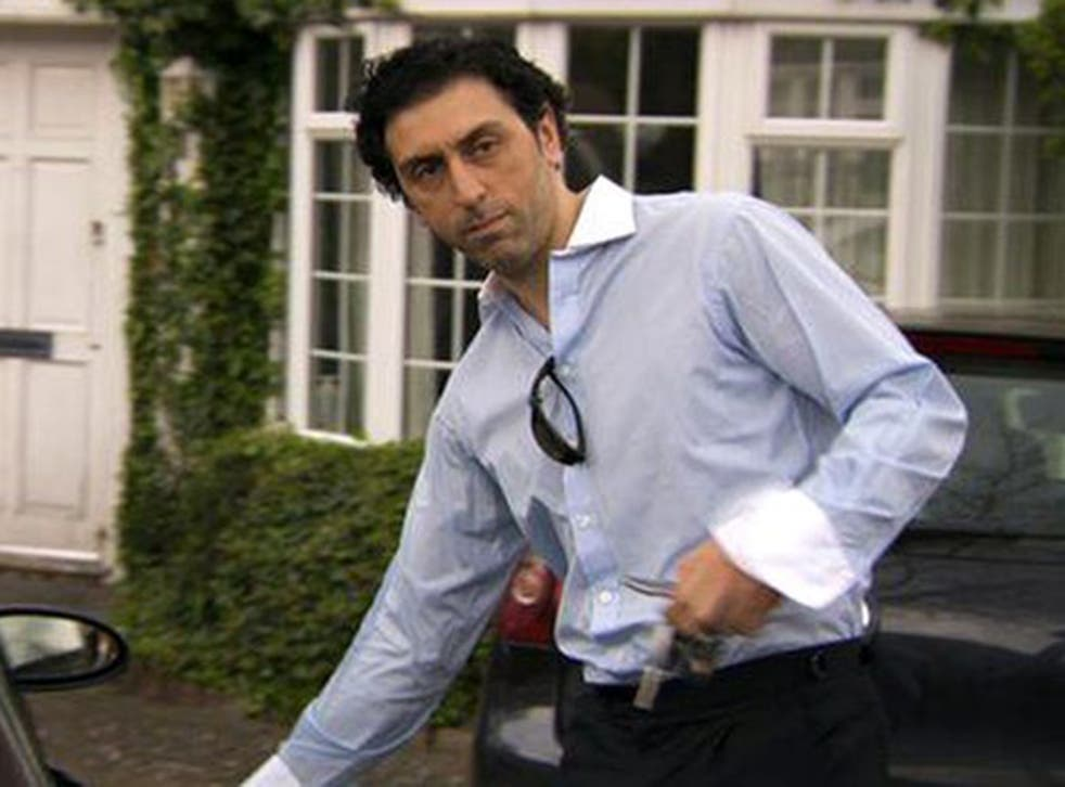 Mustafa Kemal Mustafa earned up to £12,000 a month from housing benefit
