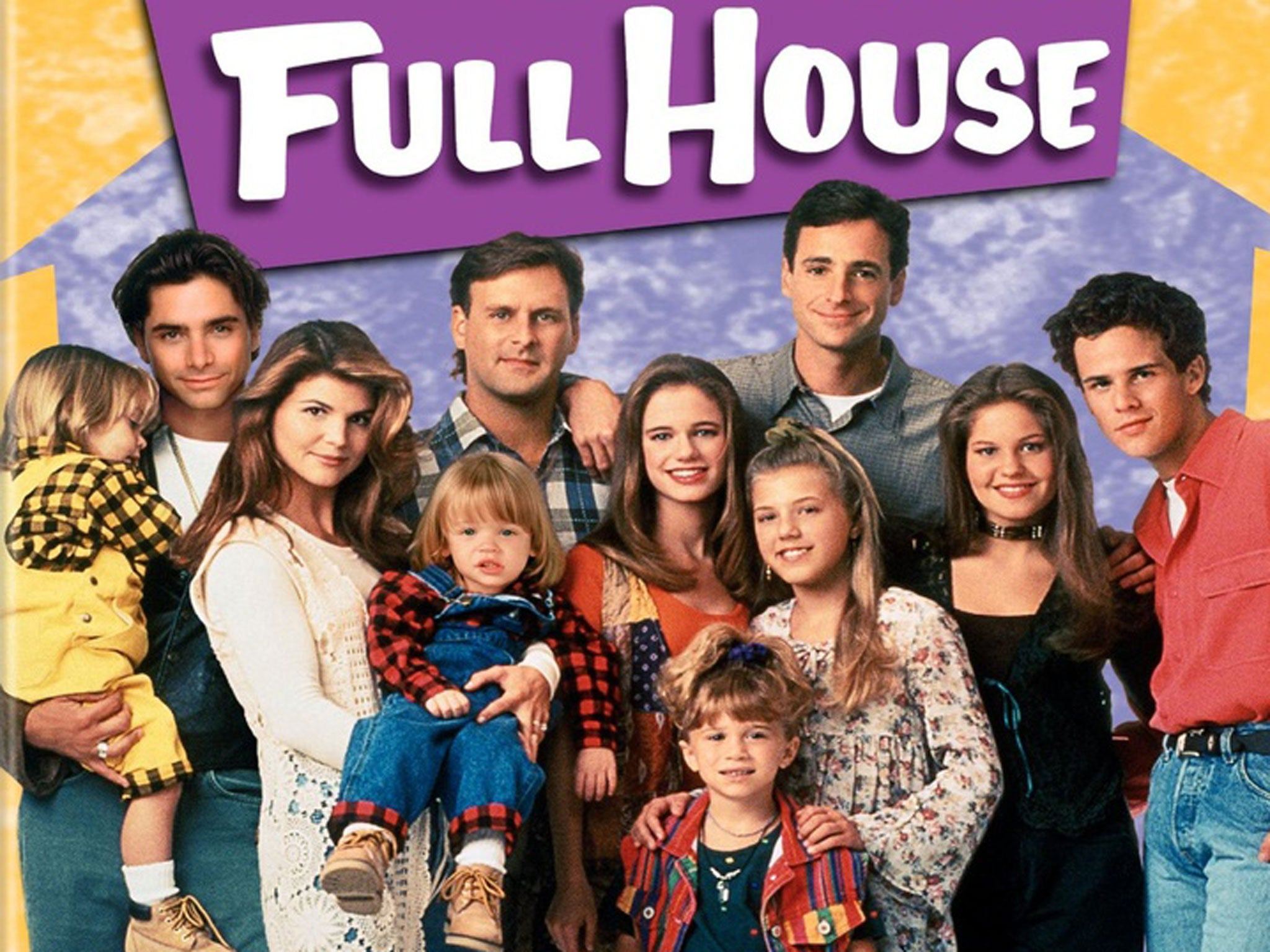 Image result for full house