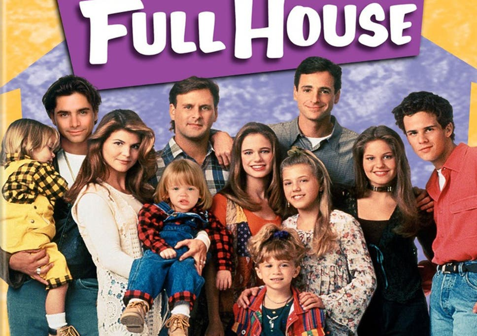 Full House reunion: Netflix order 13 episode spinoff series | The