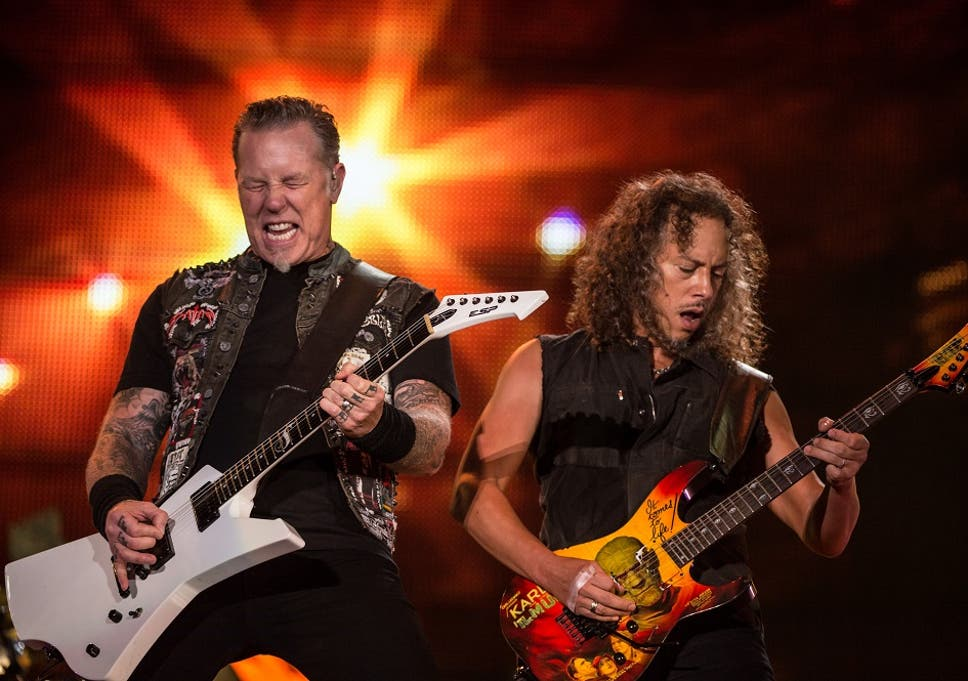 Metallica announce WorldWired tour in UK and Europe: How to