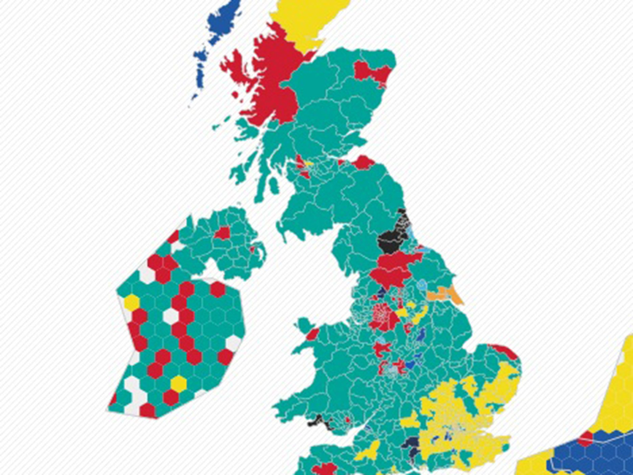 Manchester United Supporters Are From London Is A Myth Twitter - London map manchester