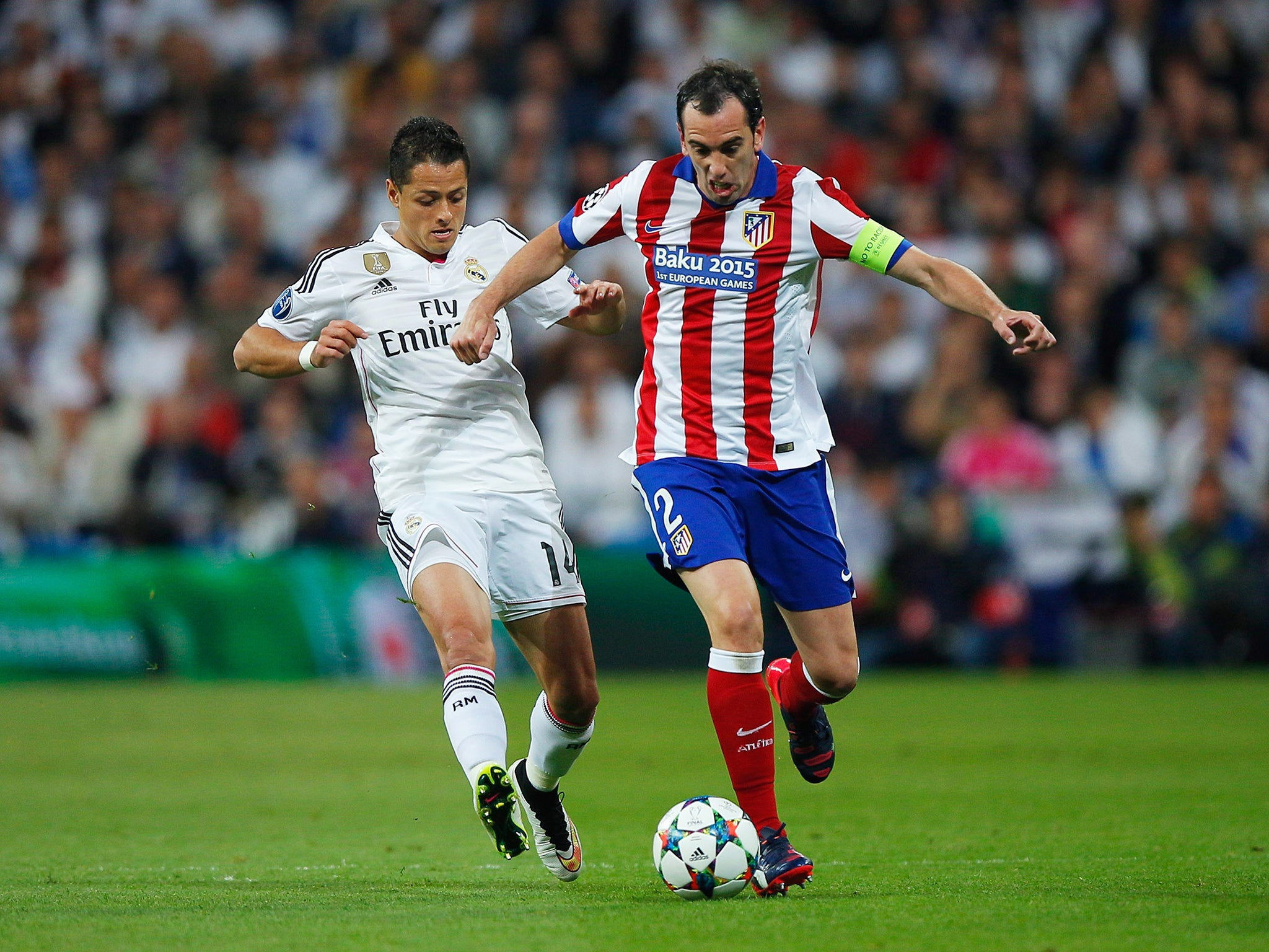 Manchester City transfer news Diego Godin turns down offer to