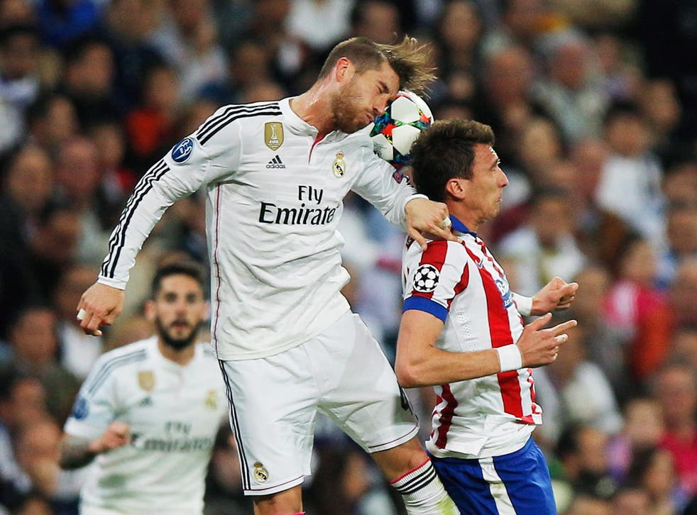 Sergio Ramos wants his future to be decided before Real Madrid depart on tour on 11 July