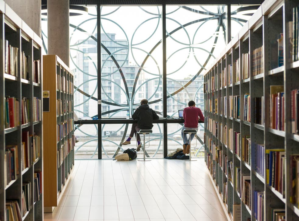 Shelf-life: Birmingham Library, a new addition to a dying tradition of public libraries in the United Kingdom