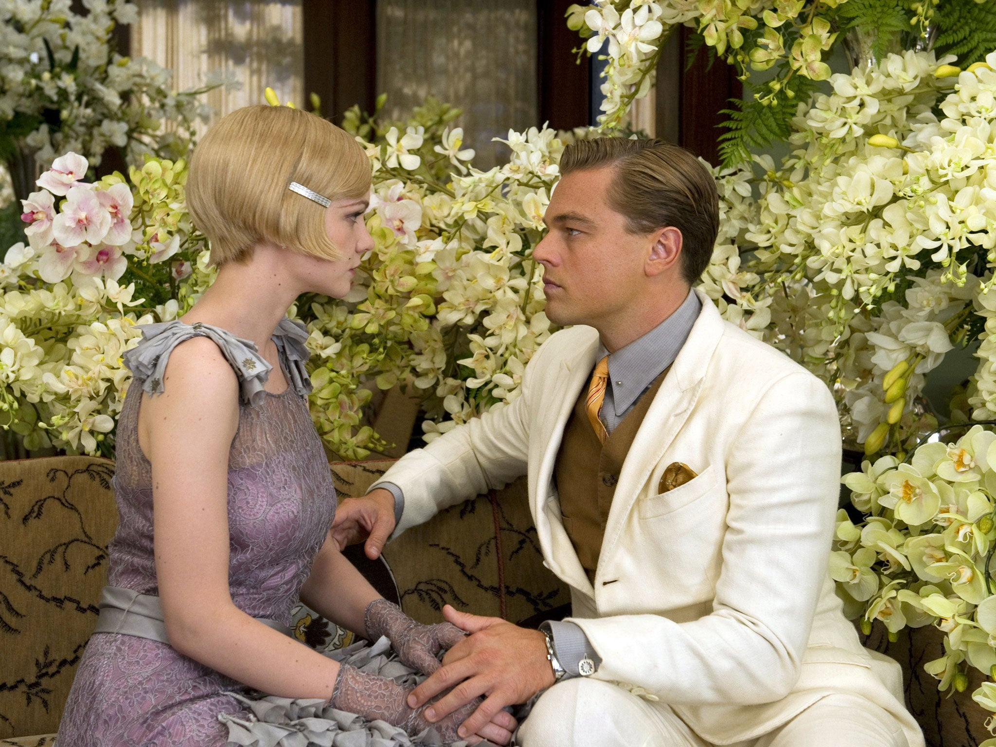 a comparison of two characters from fscott fitzgeralds novels daisy buchanan from the great gatsby a