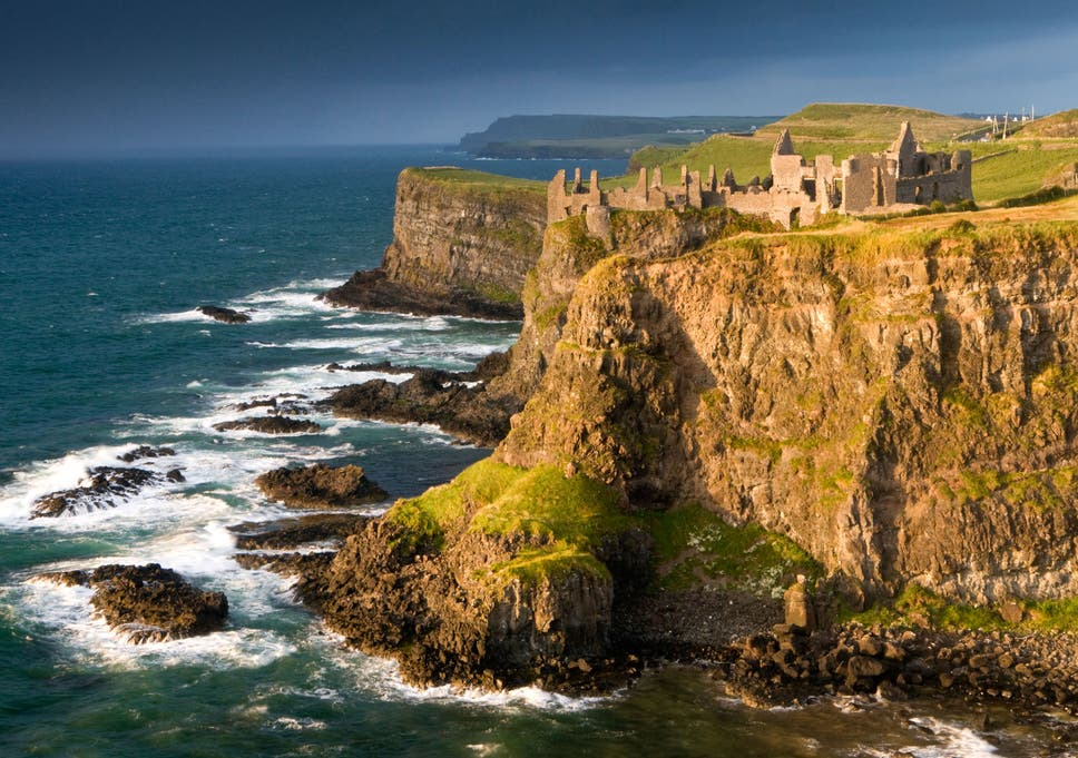 Game of Thrones: Visit the real-life kingdom of Westeros to see