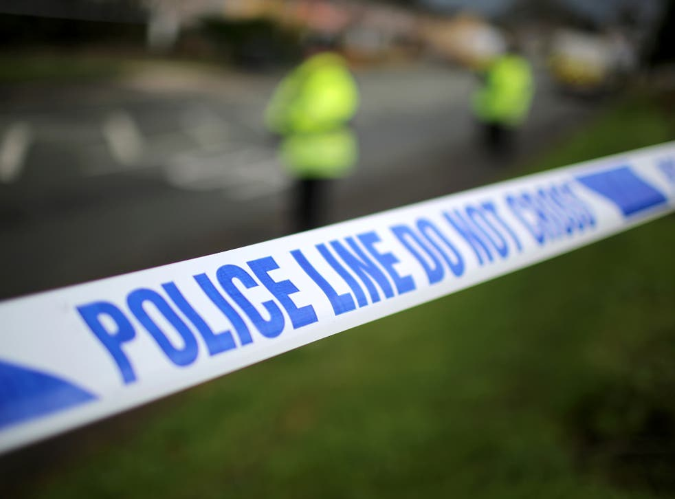 Northumbria Police have launched a largescale investigation