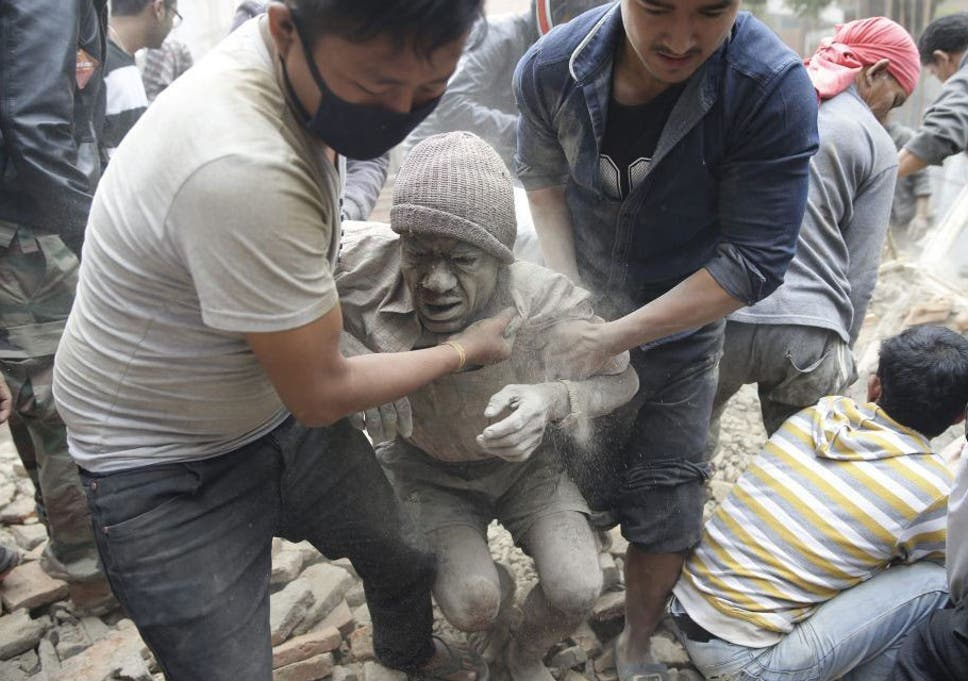 Support Earthquake Relief In Nepal >> Nepal Earthquake How You Can Help Victims Of The Kathmandu Disaster