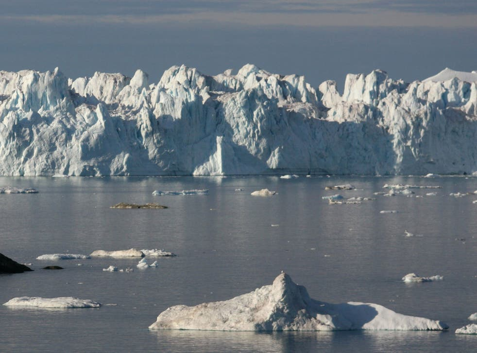 The Global Warming Policy Foundation is looking into global temperature records
