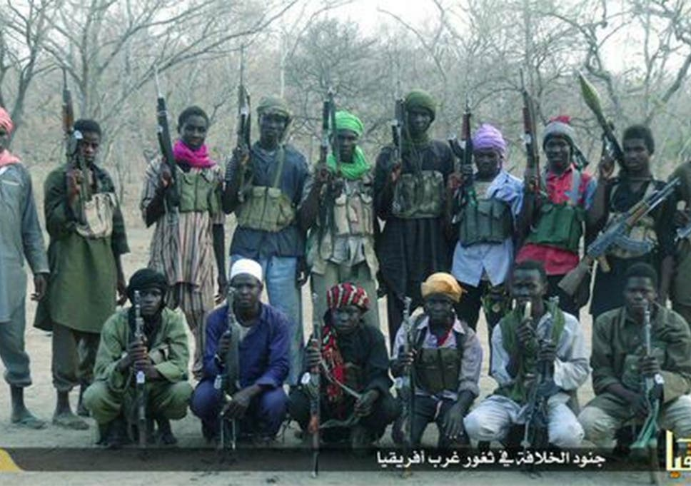 Boko Haram renames itself Islamic State's West Africa