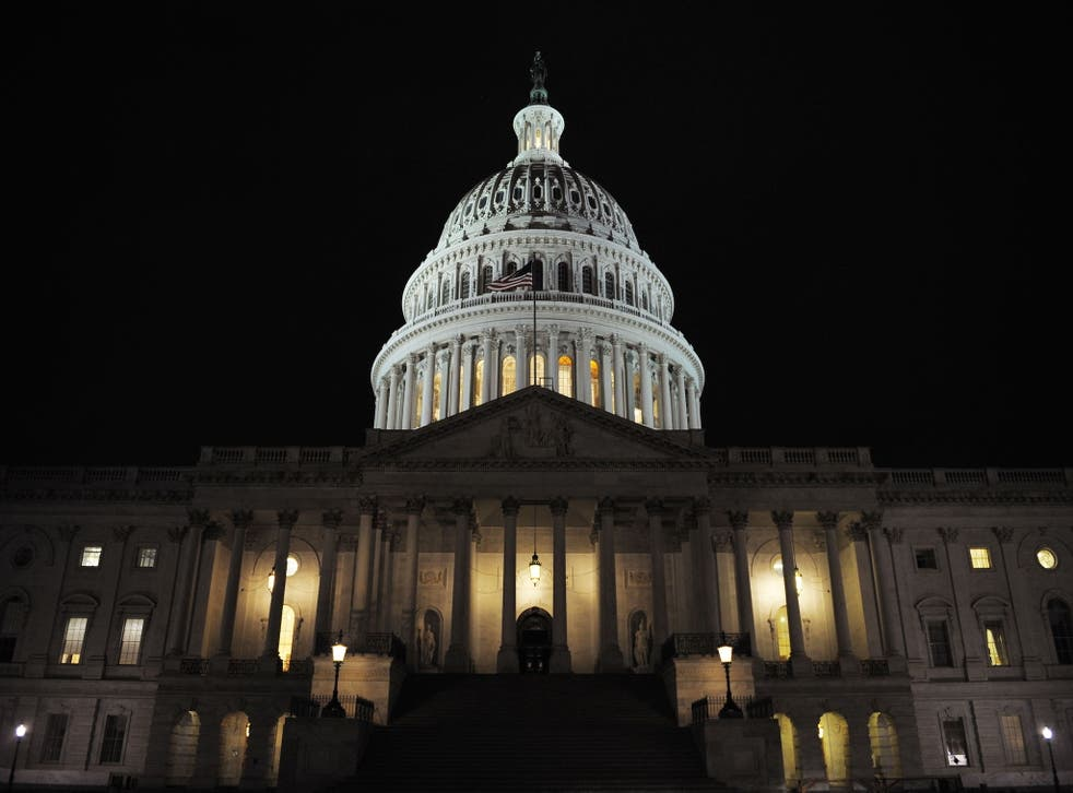 The Senate has passed the bill but Obama may veto it
