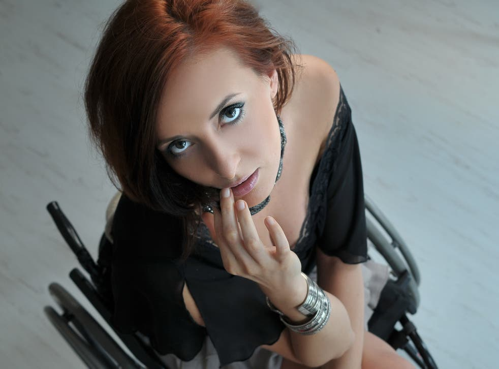Poland's Eurovision 2015 entry: Wheelchair user Monika Kuszyńska