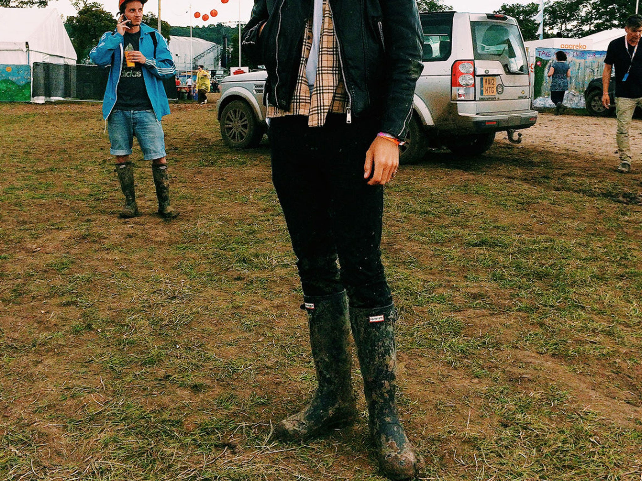 10 Best Festival Wellies For Men The Independent