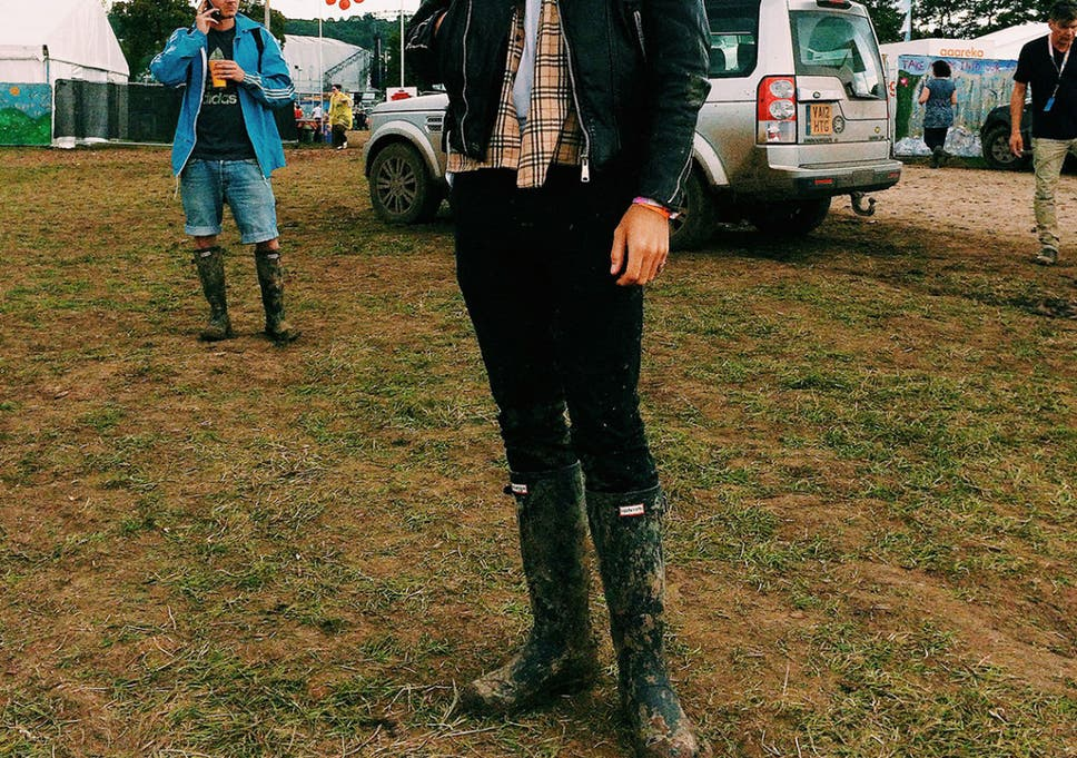2139ad590b Don t get stuck in the mud this summer - invest in a pair of reliable boots