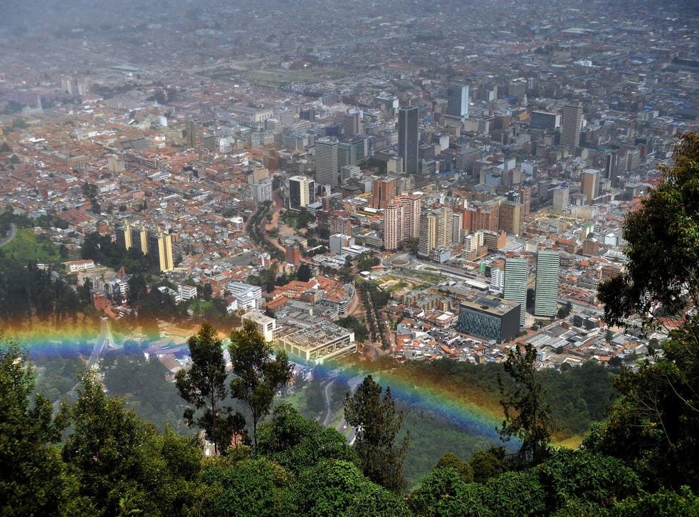 Bogota gets a new Turkish Airlines link