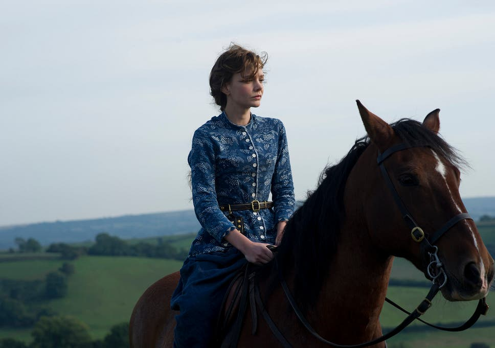 Image result for carey mulligan far from the madding crowd