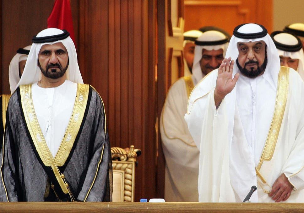 Sheikh hamdan bin mohammed al maktoum wife sexual dysfunction