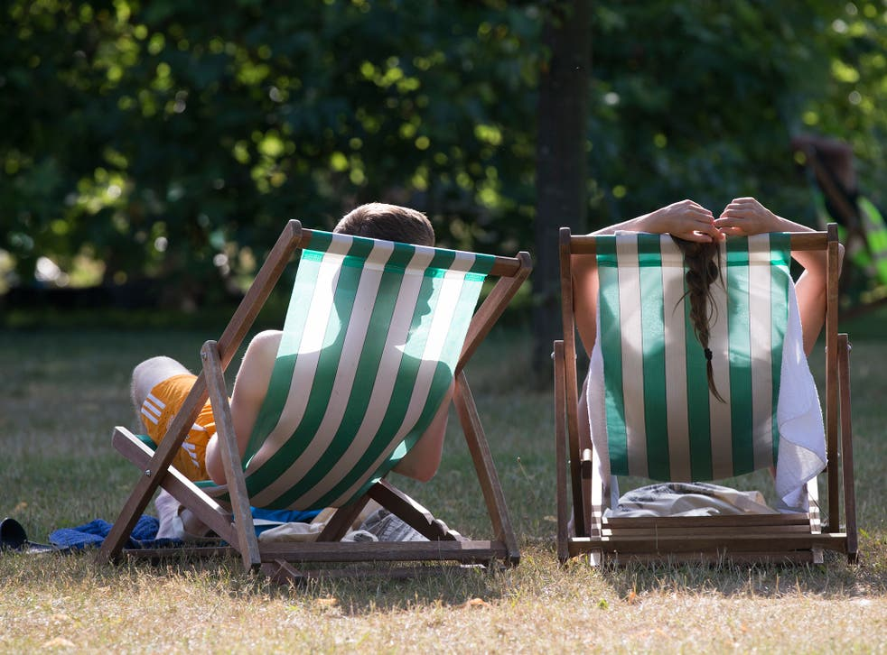 2014 was the warmest year on record for central England