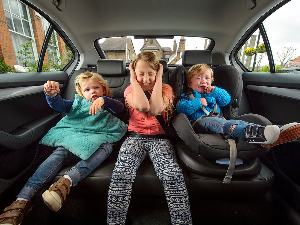 Where children sit affects their personality and success later in life