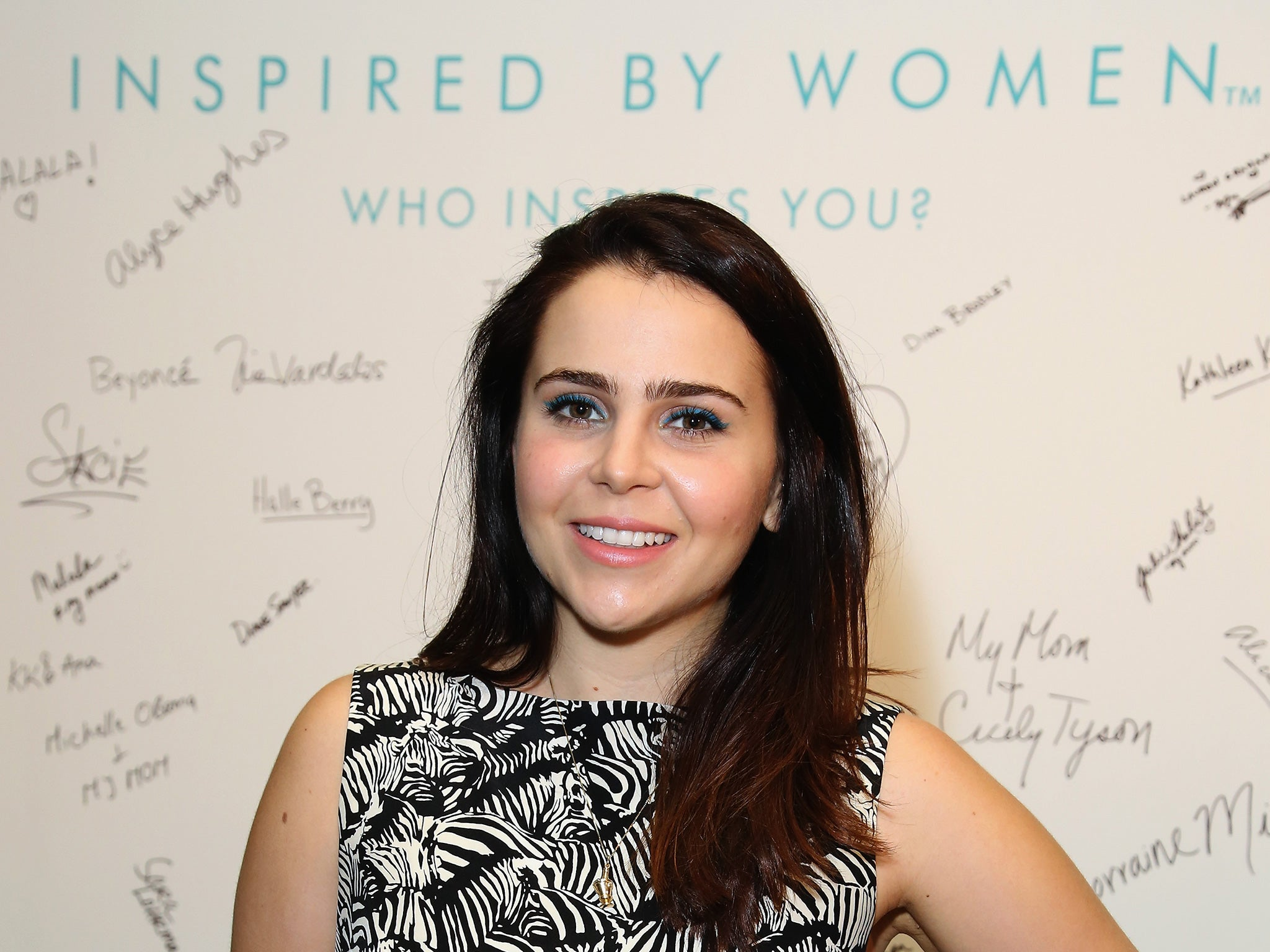 Image result for mae whitman