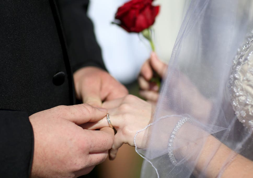 Weddings to be allowed outside and in homes after review of ...
