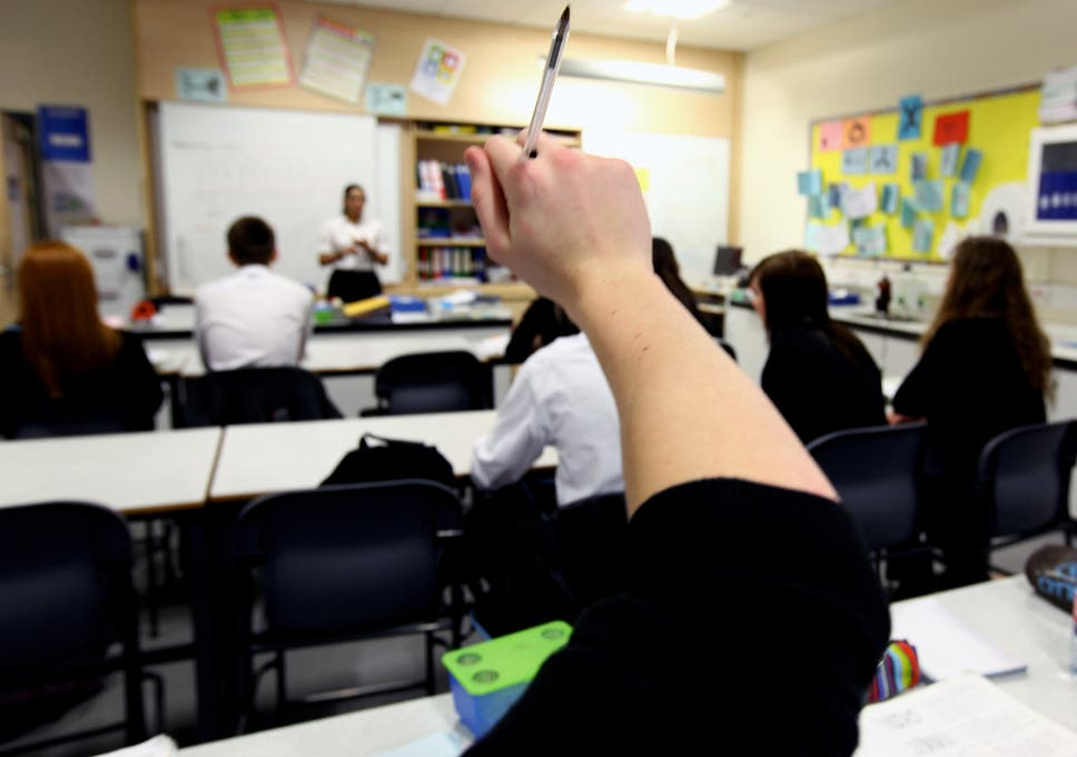 Secretary Of Education Calls For End To >> Leader Of Headteachers Organisation Calls For End To Ofsted S