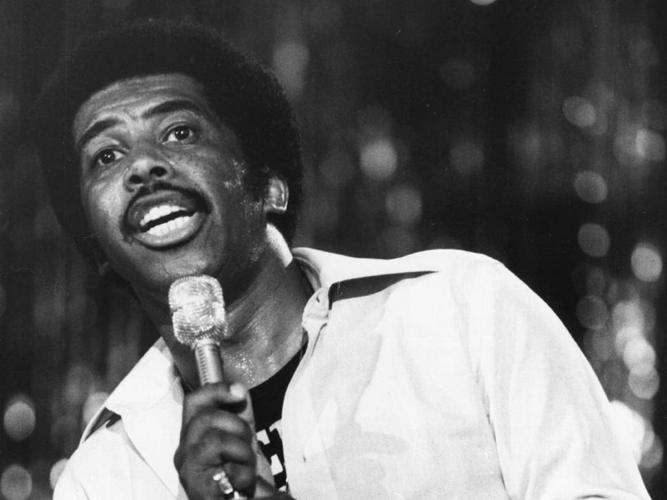 Ben E King: Singer and songwriter who worked with the Drifters ...
