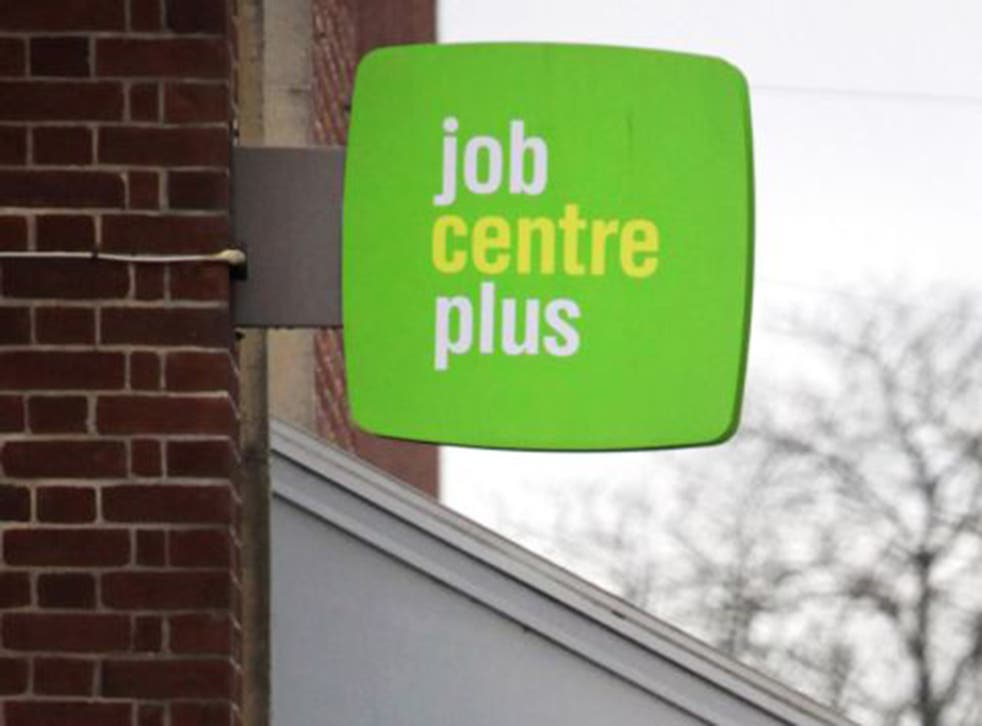 Unemployment has continued to rise