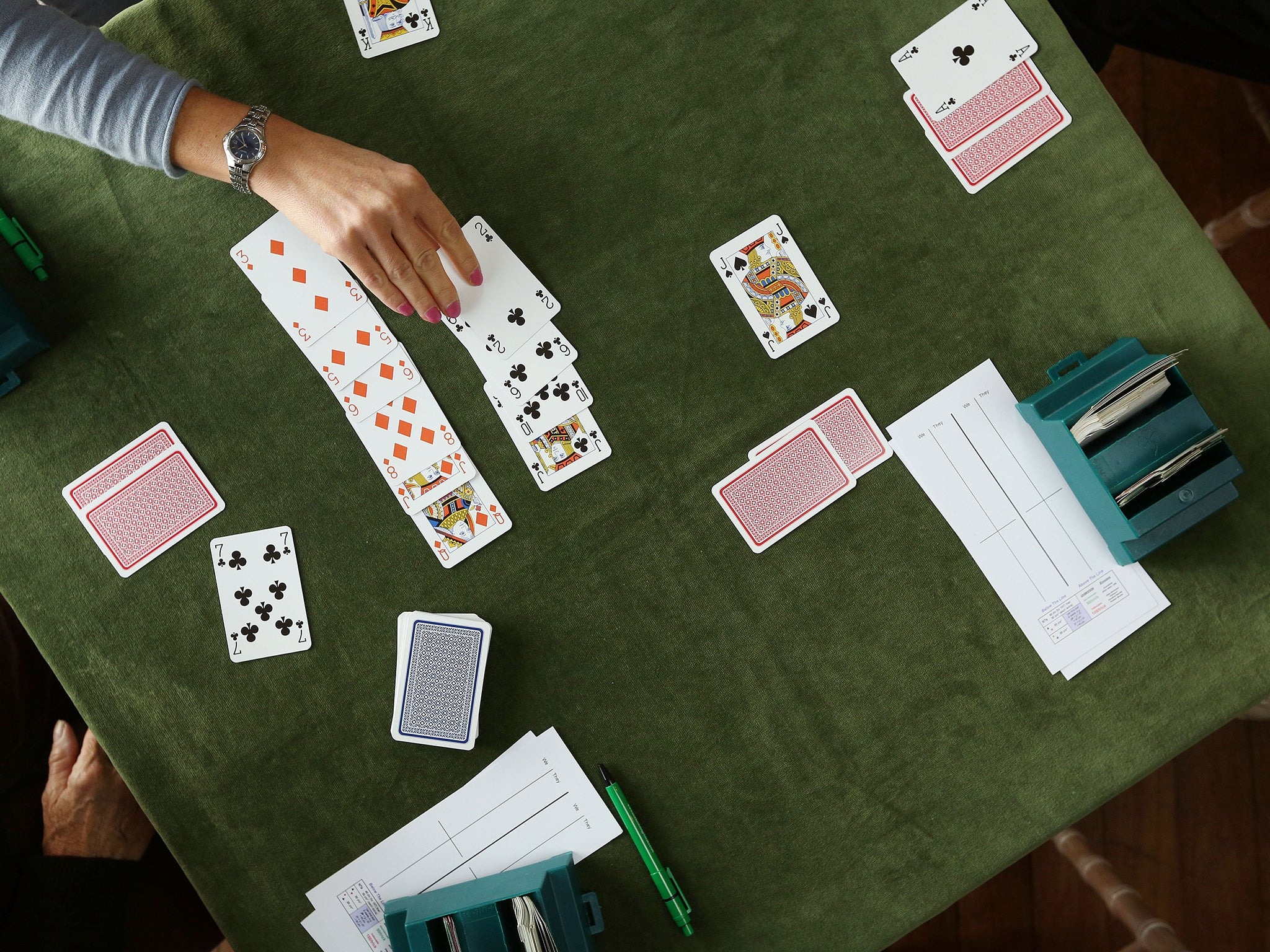 Kartenspiel FГјr 1 Person