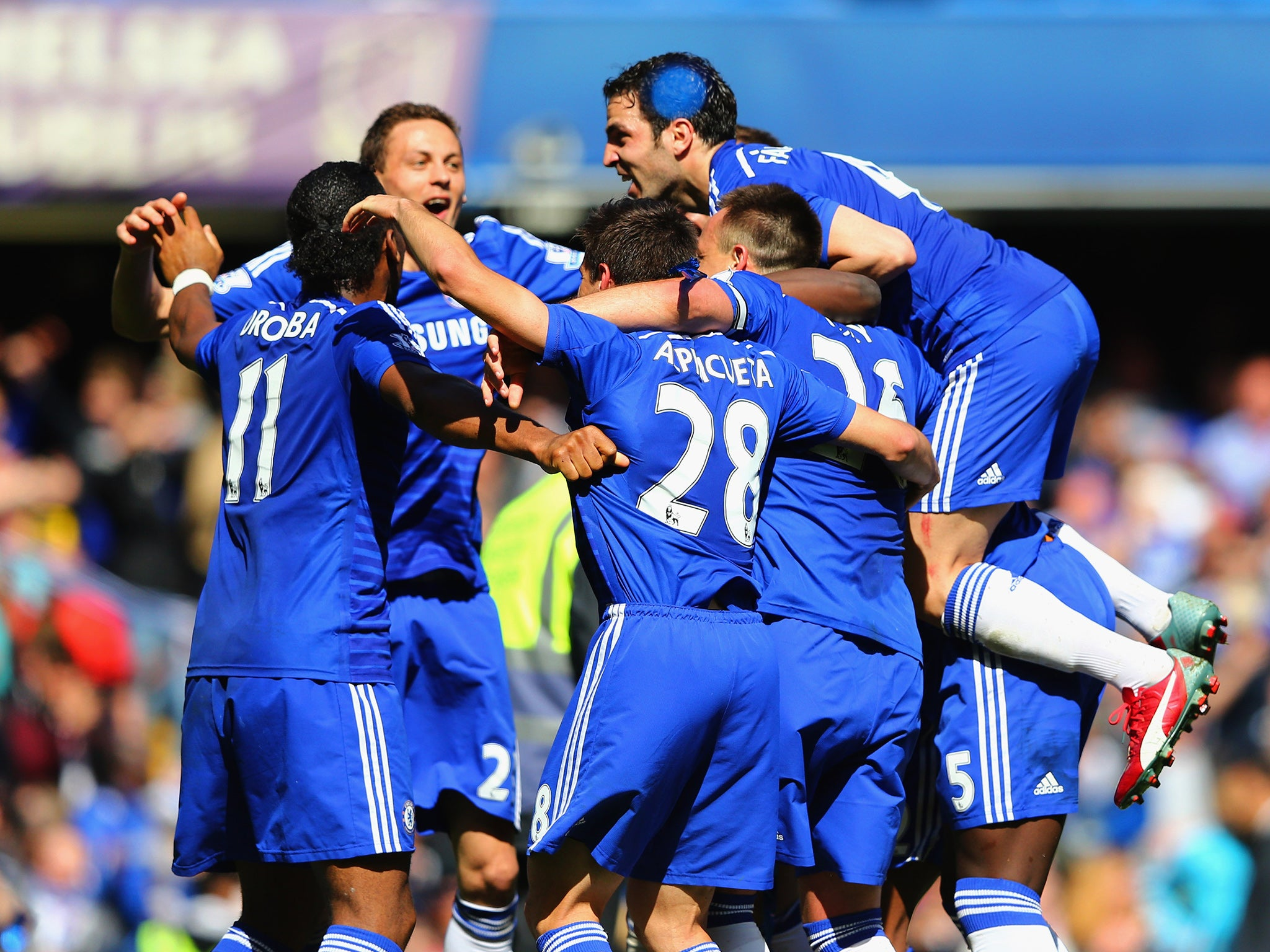 Chelsea Season Player Ratings Grading The Entire Squad Of New Premier League Champions